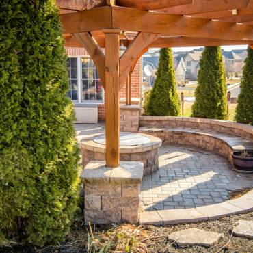 Landscape / Patio Design